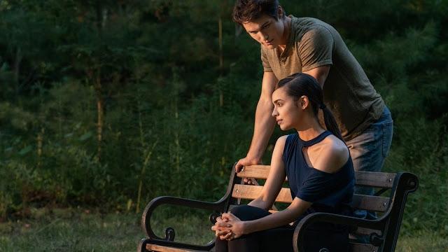 Sofia Carson Feel the best movie cast trailer reviews