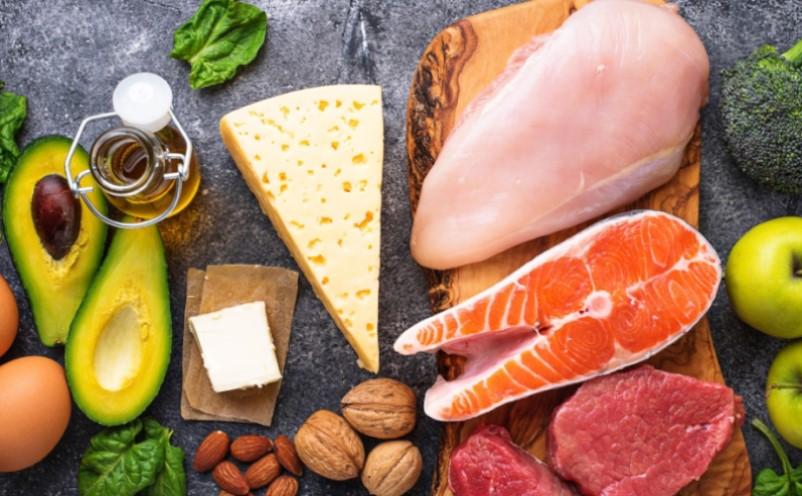 Keto Diet (Κετογονική Δίαιτα)   Χάσε Κιλά Τρώγοντας … Λιπαρά