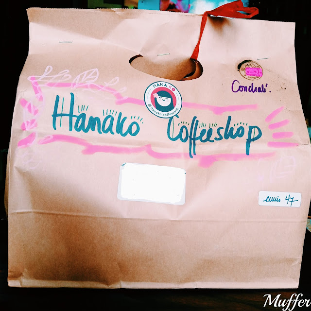 Hanako Coffee Shop