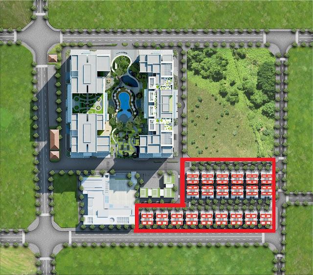 Xem thiết kế qua video giới thiệu toàn cảnh dự án Imperia Garden