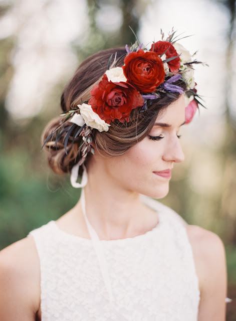 Bridal Wedding Crowns... ~ Hot Chocolates Blog