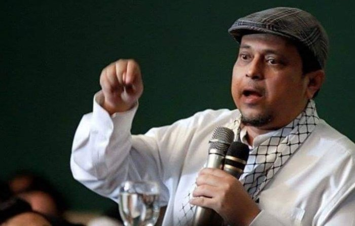Singgung soal BuzzeRp, Babe Haikal Hassan: Inilah Seburuk-buruknya Pemerintahan yang Pernah Ada!
