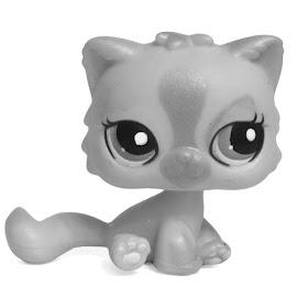 LPS Persian Cat V3 Pets