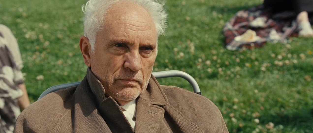 Best Actor: Alternate Best Actor 2013: Terence Stamp in Song
