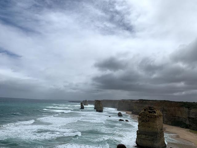 12 apostolos Melbourne