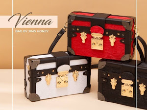 Jimshoney Vienna Plus Bag