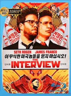 Una Loca Entrevista [2014] HD [1080p] Latino [GoogleDrive] SilvestreHD