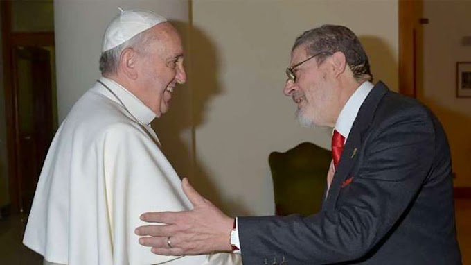 Pope Francis' personal doctor dies from COVID-19