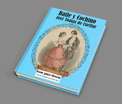 Baile y Cochino José Tomás de Cuéllar