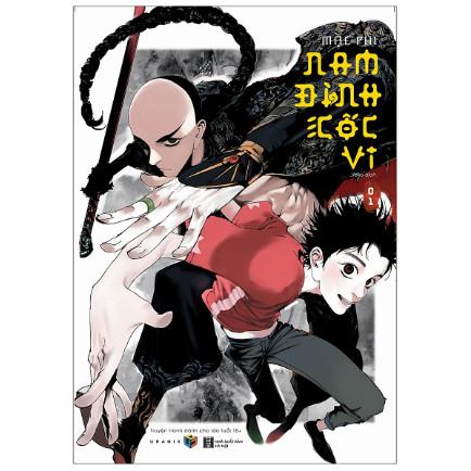 Nam Đình Cốc Vi - Tập 1 - Truyện Tranh Dành Cho Lứa Tuổi 15+ ebook PDF-EPUB-AWZ3-PRC-MOBI
