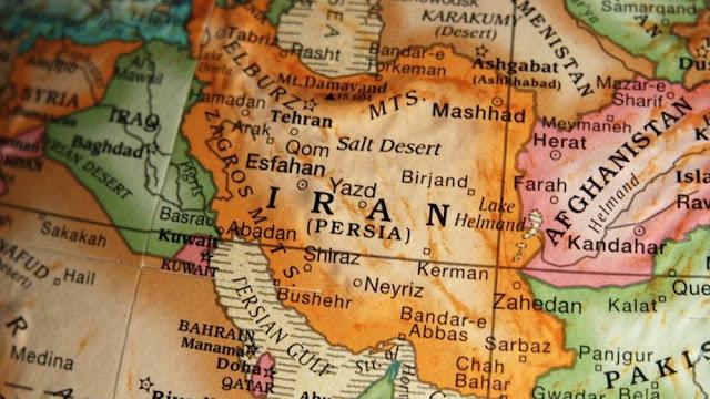 """Επίθεση """"διαλλακτικότητας"""" από το Ιράν"""