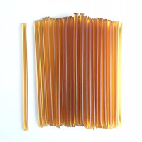 Honey sticks have 1 teaspoon of honey in them which is the perfect amount for a face wash!