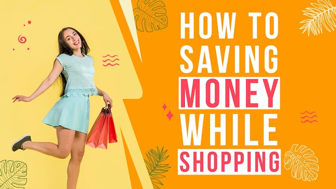 How to Save Money while Shopping? Here are my 10 Tips!