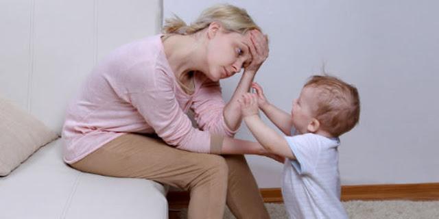 Takut BAB Setelah Melahirkan Karena Sakit, Ini Penyebab dan Tips Bab Pasca Melahirkan