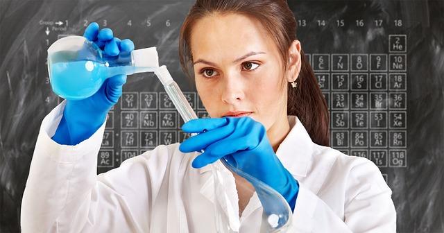 Kimia adalah Chemistry, Chemistry is Kimia