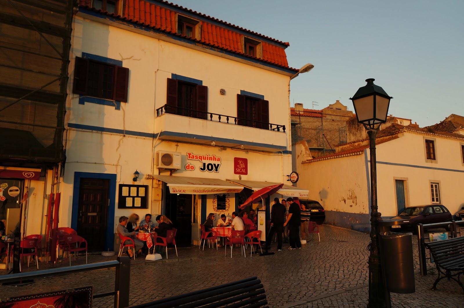 Taverne la Tasquinha - Ericeira - Portugal