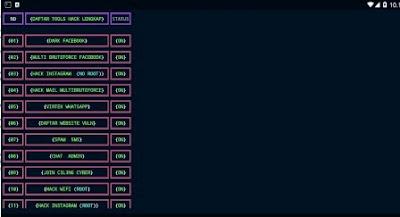 tools script termux 2020