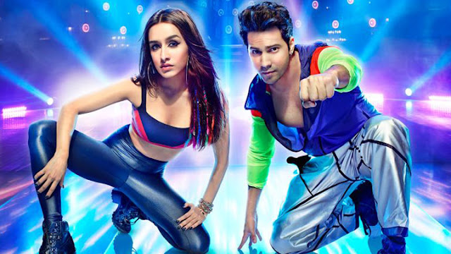 Street Dancer 3D Full Hindi Movie - Shraddha Kapoor and Varun Dhawan Bollywood Movies