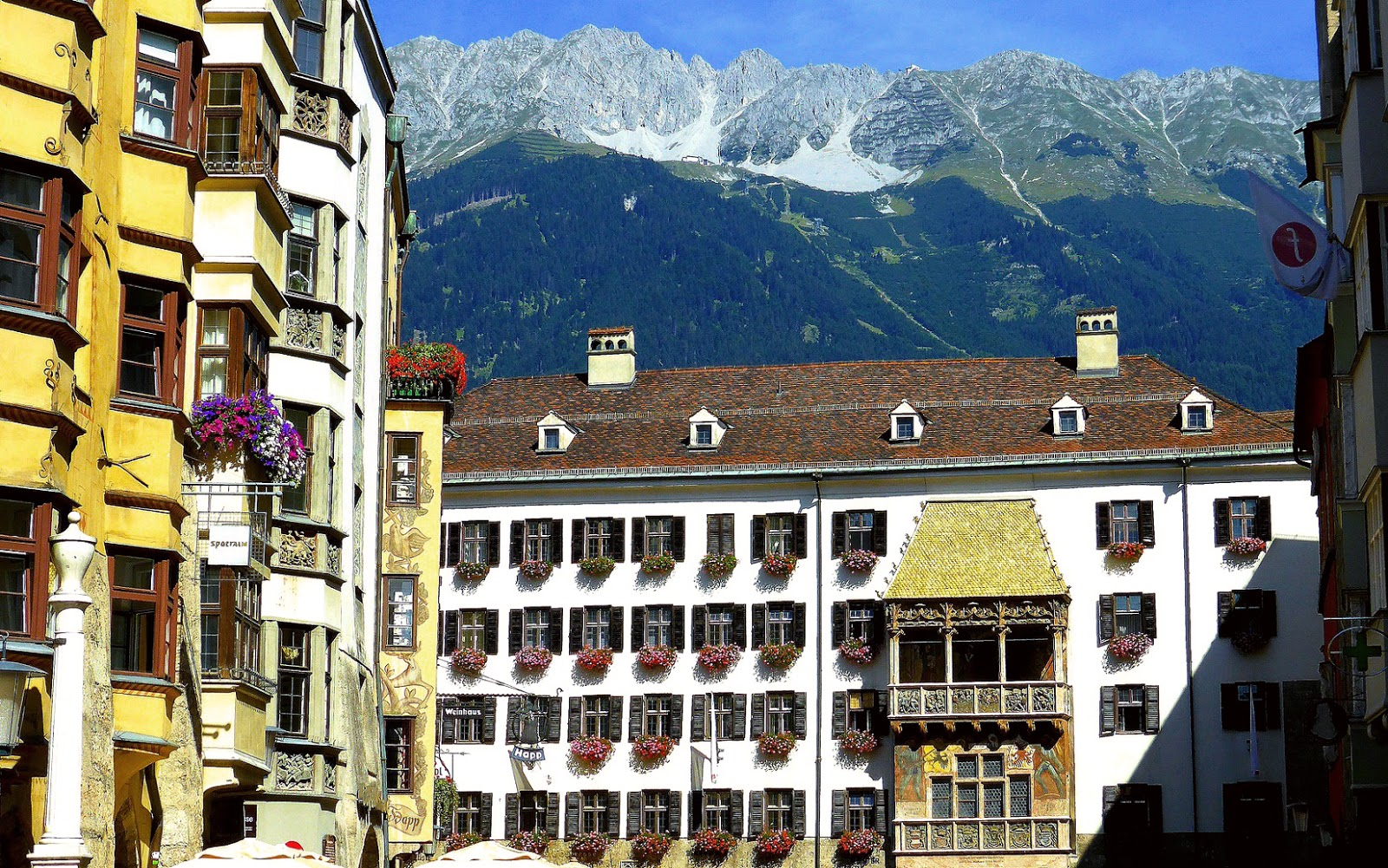 travel adventures tyrol tirol a voyage to tyrol austria sterreich europe. Black Bedroom Furniture Sets. Home Design Ideas