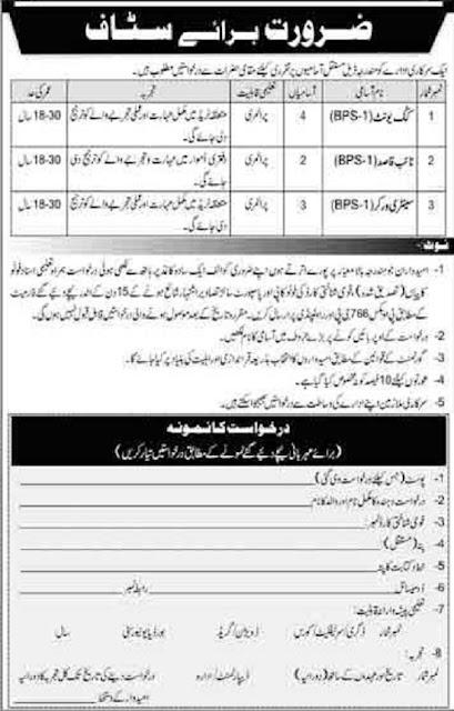 pak-army-cod-rawalpindi-jobs-2020