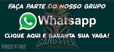Grupo no Whatsapp Free Fire