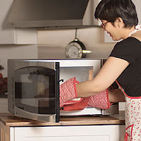 The Advantages Of A Microwave Oven