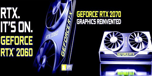 ي أعقاب إطلاق Nvidia لإصدارها من وحدات معالجة الرسومات سلسلة GeForce RTX Super وبطاقات الرسومات الخاصة بها المبنية عليها بالأمس ، بدأت العلامات التجارية الشريكة للشركة في الإعلان عن إصداراتها من خلال مبردات مخصصة ورفع تردد التشغيل في المصنع في بعض الحالات. بدأت قوائم بطاقات الرسومات الجديدة المستندة إلى GeForce RTX 2060 Super و GeForce RTX 2070 Super في الظهور عبر الإنترنت ، وقد أظهرت الشركات منتجاتها قبل تاريخ البيع المتوقع في 9 يوليو. أعلنت كل من Zotac و Asus و Gigabyte عن نماذج متعددة لكل منها ، ويمكننا أن نتوقع أن نرى المزيد في الأيام القادمة من Inno3D و Galax و MSI وغيرها.