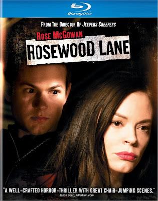 Rosewood Lane 2011 BD25 Sub