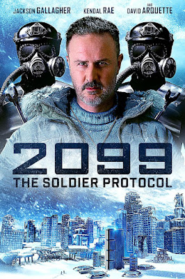 2099 The Soldier Protocol