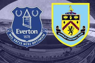 مشاهدة مباراة إيفرتون وبيرنلي 5-12-2020 بث مباشر في الدوري الإنجليزي