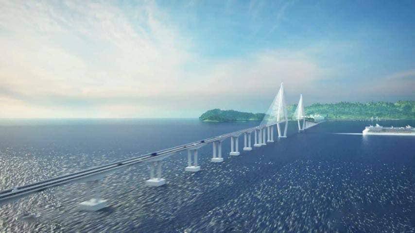 Bataan-Cavite Interlink Bridge Project