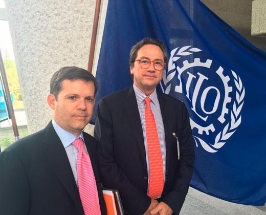 Empresas Polar denunció al Gobierno ante la OIT por acoso y discriminación