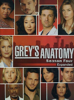 Greys Anatomy Temporada 4 1080p Dual Latino/Ingles