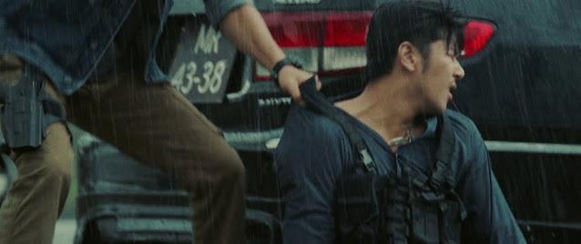 The Fatal Raid 1080p latino