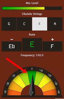 Aplikasi steam ukulele android