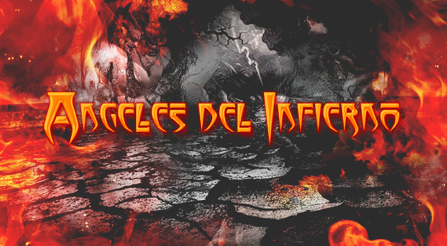 angeles del infierno 2018