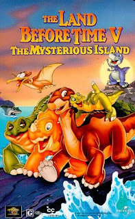 The Land Before Time V: The Mysterious Island (1997) Subtitle Indonesia [Jaburanime]