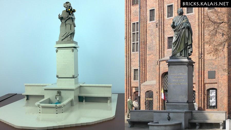 21. Original monument