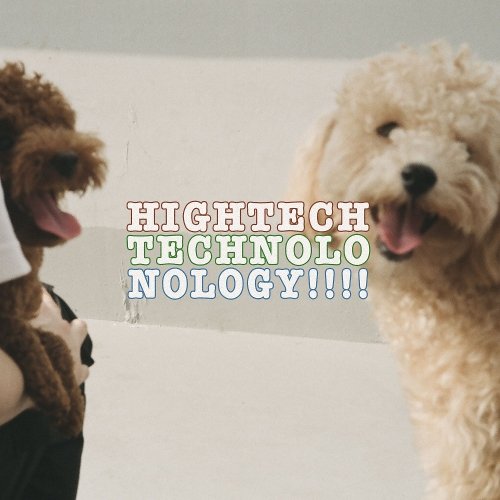 GIRIBOY – hightechnology – EP (FLAC + ITUNES MATCH AAC M4A)