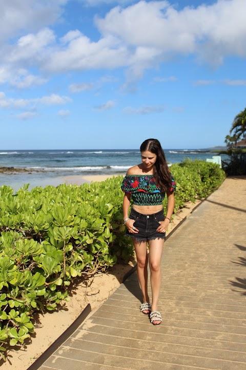 Hawaii Vacation & Safe Travels
