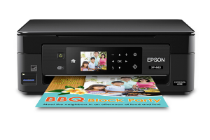 Epson XP-440 Printer Driver Downloads & Software for Windows