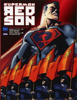 Superman: Red Son (2020) | DVDRip Latino HD GoogleDrive 1 Link