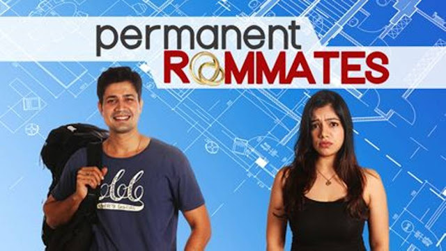 Permanent Roommates comedy web series