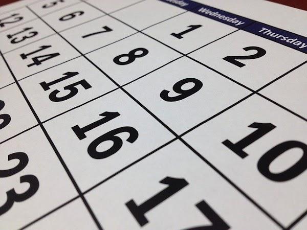 Kalender Pendidikan 2020/2021 SMA / SMP /SD Terbaru tahun
