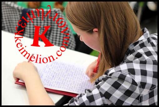 Há detalhes na redação da tese e da dissertação que requerem o apoio do revisor de textos