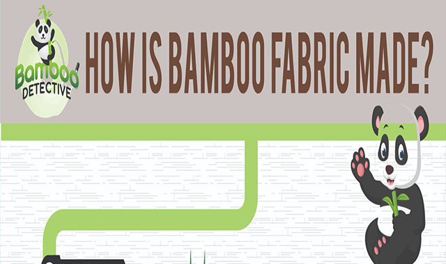 How is Bamboo Fabric Made?