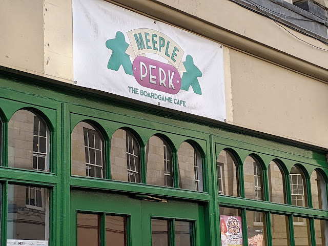 15+ Ideas for a Child-Free Day Out in Newcastle  - meeple park board game cafe