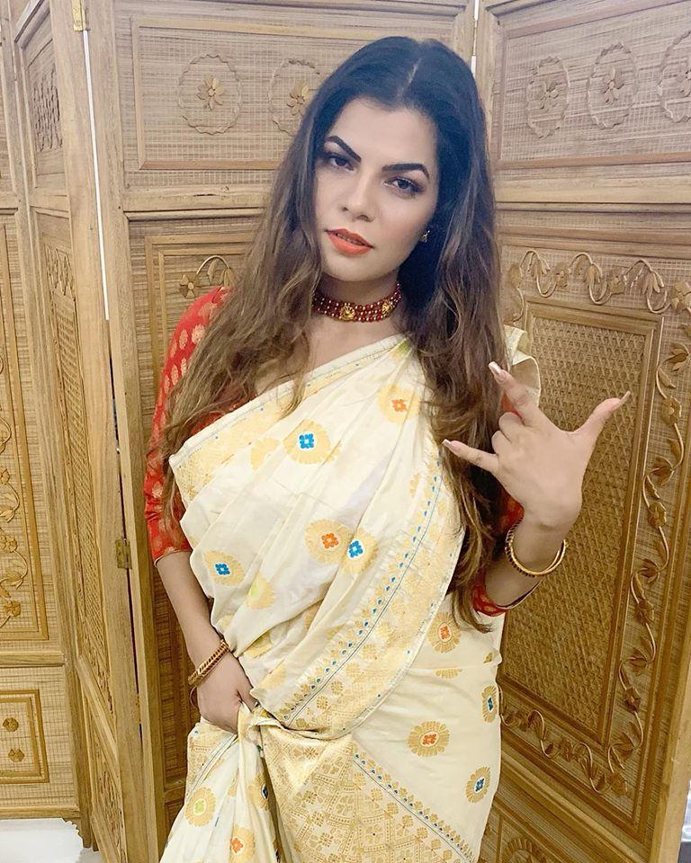 Mamta Sharma