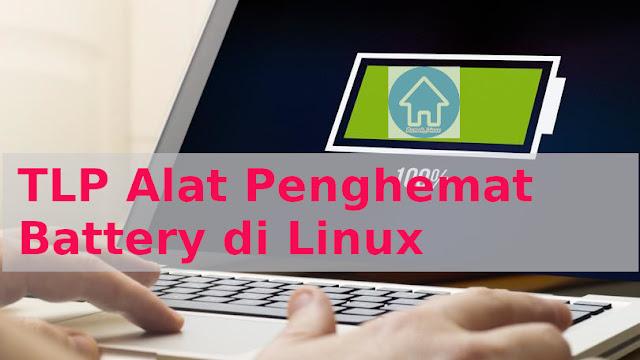 Rumah Linux Indonesia