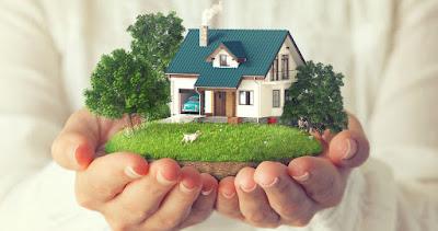 Mengenal jenis-jenis asuransi rumah